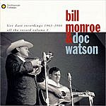 Bill Monroe Off The Record Vol.2: Live Recordings, 1963-1980
