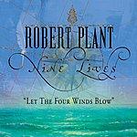 Robert Plant Let The Four Winds Blow (Single)