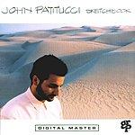 John Patitucci Sketchbook