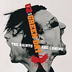 U2 The Saints Are Coming (Live)