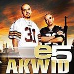 Akwid e5 EP