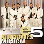 Alacranes Musical e5 EP