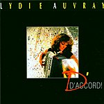 Lydie Auvray D'Accord