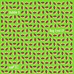 Dubble D Bug Eyed EP