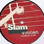 Slam Visions (5-Track Maxi-Single)