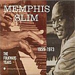 Memphis Slim The Folkways Years, 1959-1973