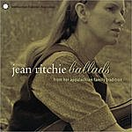 Jean Ritchie Ballads From Her Appalachian Family Tradition