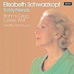 Elisabeth Schwarzkopf To My Friends