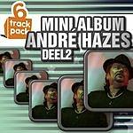André Hazes 6 Pack Track (Deel 2)