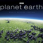 George Fenton Planet Earth