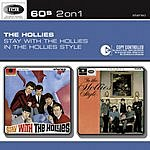 The Hollies Stay With The Hollies/In The Hollies Style