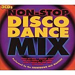 Countdown Mix Masters Non-Stop Disco Dance Mix
