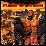 Jerry Goldsmith Planet Of The Apes (1968): Original Motion Picture Soundtrack