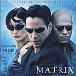 Don Davis The Matrix: Original Motion Picture Score