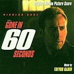Trevor Rabin Gone In 60 Seconds: Original Soundtrack