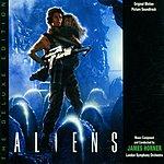 James Horner Aliens: Original Soundtrack - The Deluxe Edition