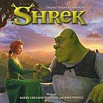 Harry Gregson-Williams Shrek - More Music From Shrek