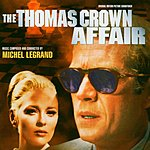 Michel Legrand The Thomas Crown Affair: Music From The MGM Motion Picture