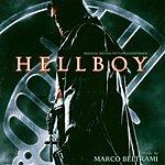 Marco Beltrami Hellboy: Original Motion Picture Soundtrack