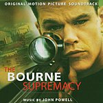 John Powell The Bourne Supremacy: Original Motion Picture Soundtrack