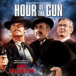 Jerry Goldsmith Hour Of The Gun: Original Motion Picture Score