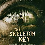 Ed Shearmur The Skeleton Key: Original Motion Picture Soundtrack