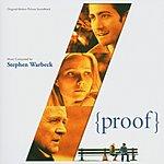 Stephen Warbeck Proof: Original Motion Picture Soundtrack