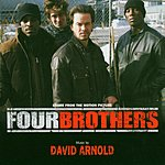 David Arnold Four Brothers: Score From The Motion Picture