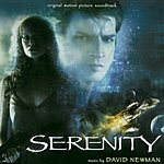 David Newman Serenity: Original Motion Picture Soundtrack