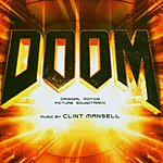 Clint Mansell Doom: Original Motion Picture Soundtrack