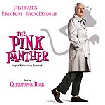 Christophe Beck The Pink Panther (2006): Original Motion Picture Soundtrack