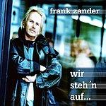 Frank Zander Wir Steh'n Auf (4-Track Single)