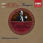 Otto Klemperer Fugue in B Flat Major, Op.133, 'Grosse Fuge'/Serenade No.13 in G Major, K.525, 'Eine Kleine Nachtmusik'/Concerto Grosso in A Minor, Op.6/4, HWV.322 (Remastered)
