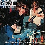 Mott The Hoople Live From Fillmore West, San Francisco