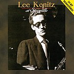 Lee Konitz Jazz At Storyville