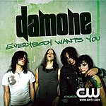 Damone Everybody Wants You (Single)