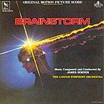 James Horner Brainstorm: Original Motion Picture Score