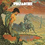 Wolfmother Joker & The Thief (3-Track Single)
