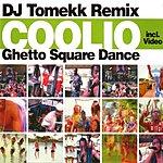 Coolio Ghetto Square Dance (3-Track Single)