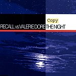 Recall The Night (5-Track Maxi-Single)