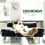 Hacienda Sabor Pt.1 (4-Track Maxi-Single)