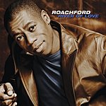 Roachford River Of Love (4-Track Maxi-Single)