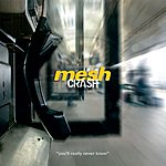 Mesh Crash (5-Track Maxi-Single)