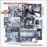 Maurice El Medioni Café Oran
