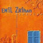 Emil Zrihan Ashkelon