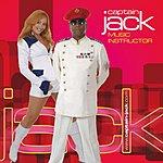 Captain Jack Music Instructor