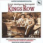 Erich Wolfgang Korngold Kings Row