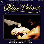 Angelo Badalamenti Blue Velvet: Original Motion Picture Soundtrack