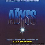 Alan Silvestri The Abyss: Original Motion Picture Soundtrack