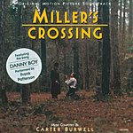 Carter Burwell Miller's Crossing: Original Motion Picture Soundtrack